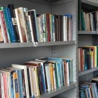 Empréstimo de livros